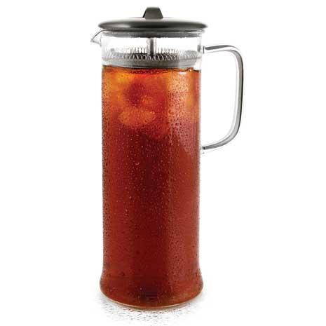 Iced Tea Rishi Tea Infuser