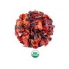 Rishi Organic Tea: Hibiscus Tea