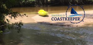Emerald CoastKeeper - The Lost Creek