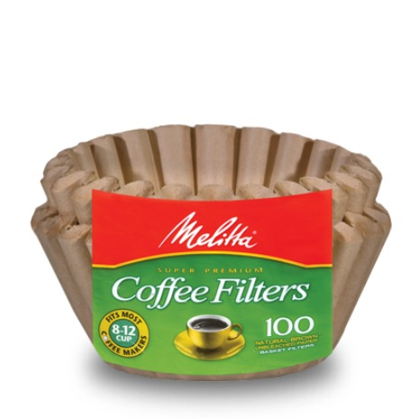 Melitta Premium Specialty Coffee Filters
