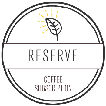 Best Coffee Subscription Delivery, Reserve