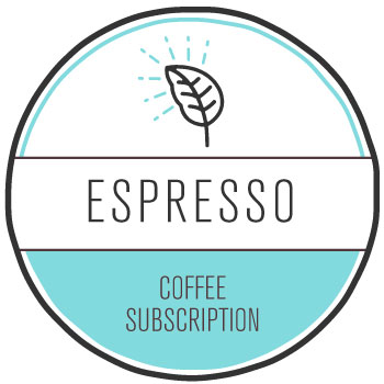 Best Espresso Beans, Home Delivery Subscription
