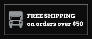 Free shipping on coffee orders over $50