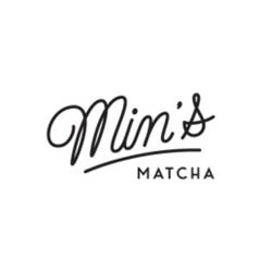 Min's Matcha, a high quality green tea provider and Florida company.