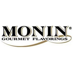 Monin Flavored Syrup, a sustainable brand and Florida company.
