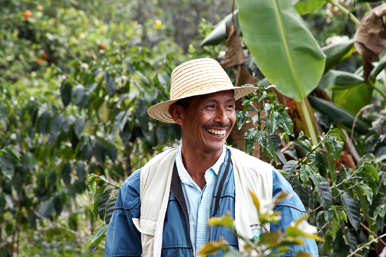 Get to know the power of collective impact coffee