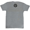 Carbon neutral company T-shirt back