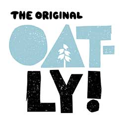The Original Oatly logo