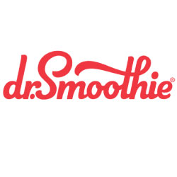 Dr. Smoothie logo