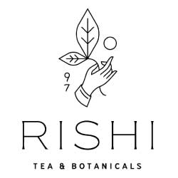 Rishi Tea & Botanicals logo