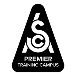 Certified SCA Premier Barista Training Campus logo