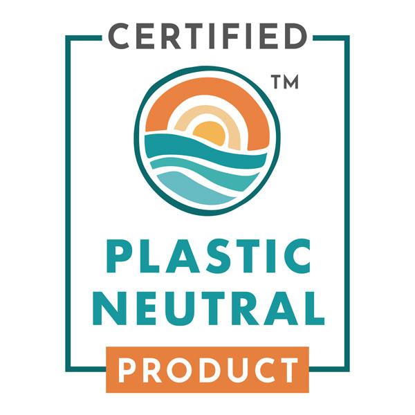 Plastic neutral coffee